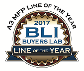 A3 MFP LOY SEAL 2017