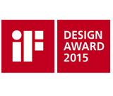 MAXIFY iF Design Award 2015